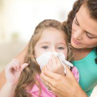 hysan® Erkältung bei Kindern: Ein notwendiges Übel