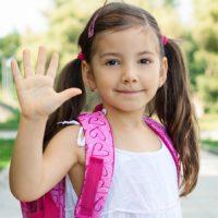 hysan® So startet Ihr Kind schnupfenfrei ins neue Schuljahr