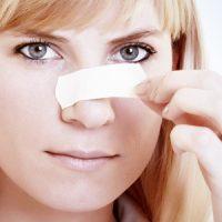 hysan® Hilfe für die Nase
