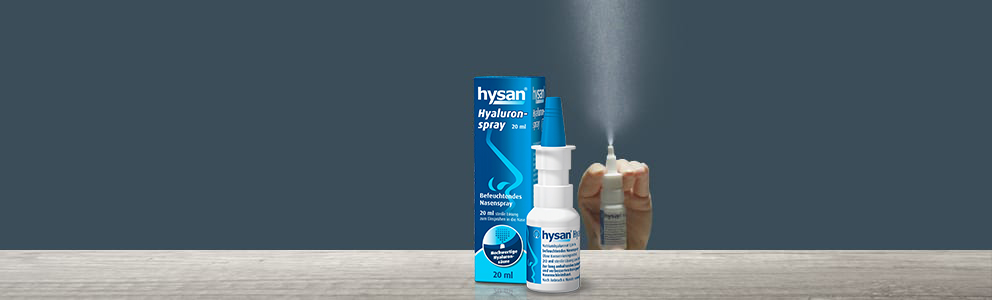 Ob Kälte, Wind, Heizungsluft oder Klimaanlage: Die empfindliche Nasenschleimhaut reagiert auf viele Umweltfaktoren schnell gereizt. Dann kann die Nase trocken werden und sich verstopft anfühlen. Jetzt brauchen die Nasenschleimhäute die richtige Pflege und Sie müssen die Nase befeuchten. Erfahren Sie, […]