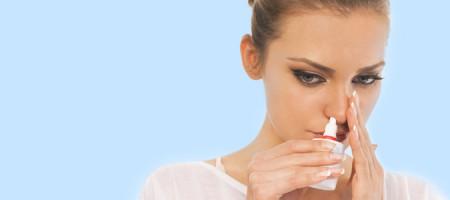 Bild: Nasenspray-Abhängigkeit