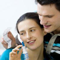 hysan® Nasenspray richtig anwenden