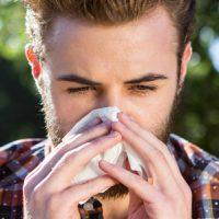 hysan® Sommergrippe: Nase frei an heißen Tagen