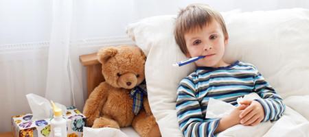 Bild: Hausapotheke für Kinder