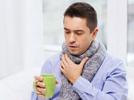 hysan® - Information - Unterschied Grippe und Erkältung