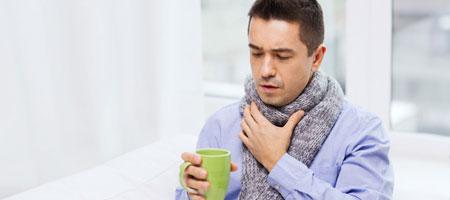 Bild: Grippe oder Erkältung – was ist der Unterschied?