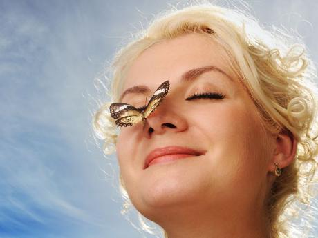 hysan® Die Extra-Portion Pflege: Nasenspray mit Dexpanthenol