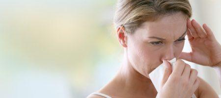 Bild: Nasennebenhöhlenentzündung: Welche Behandlung ist sinnvoll?