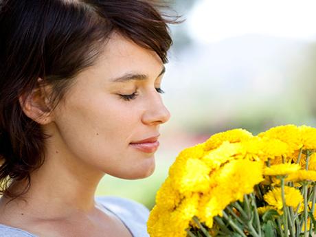 hysan® Richtige Pflege der Nasenschleimhaut