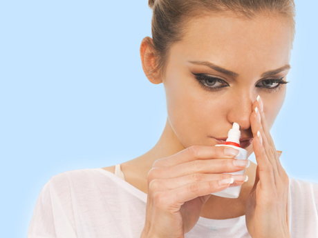 Nasenspray-Abhängigkeit: So durchbrechen Sie den Teufelskreis