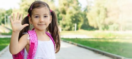 Bild: So startet Ihr Kind schnupfenfrei ins neue Schuljahr