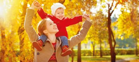 Bild: So kommt Ihr Immunsystem gesund durch den Herbst