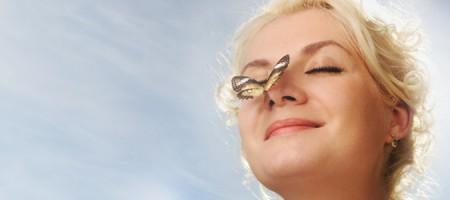 Bild: Dexpanthenol in Nasenspray: Die Extra-Portion Pflege