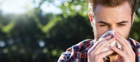 Bild: Sommerschnupfen – was wirklich hilft